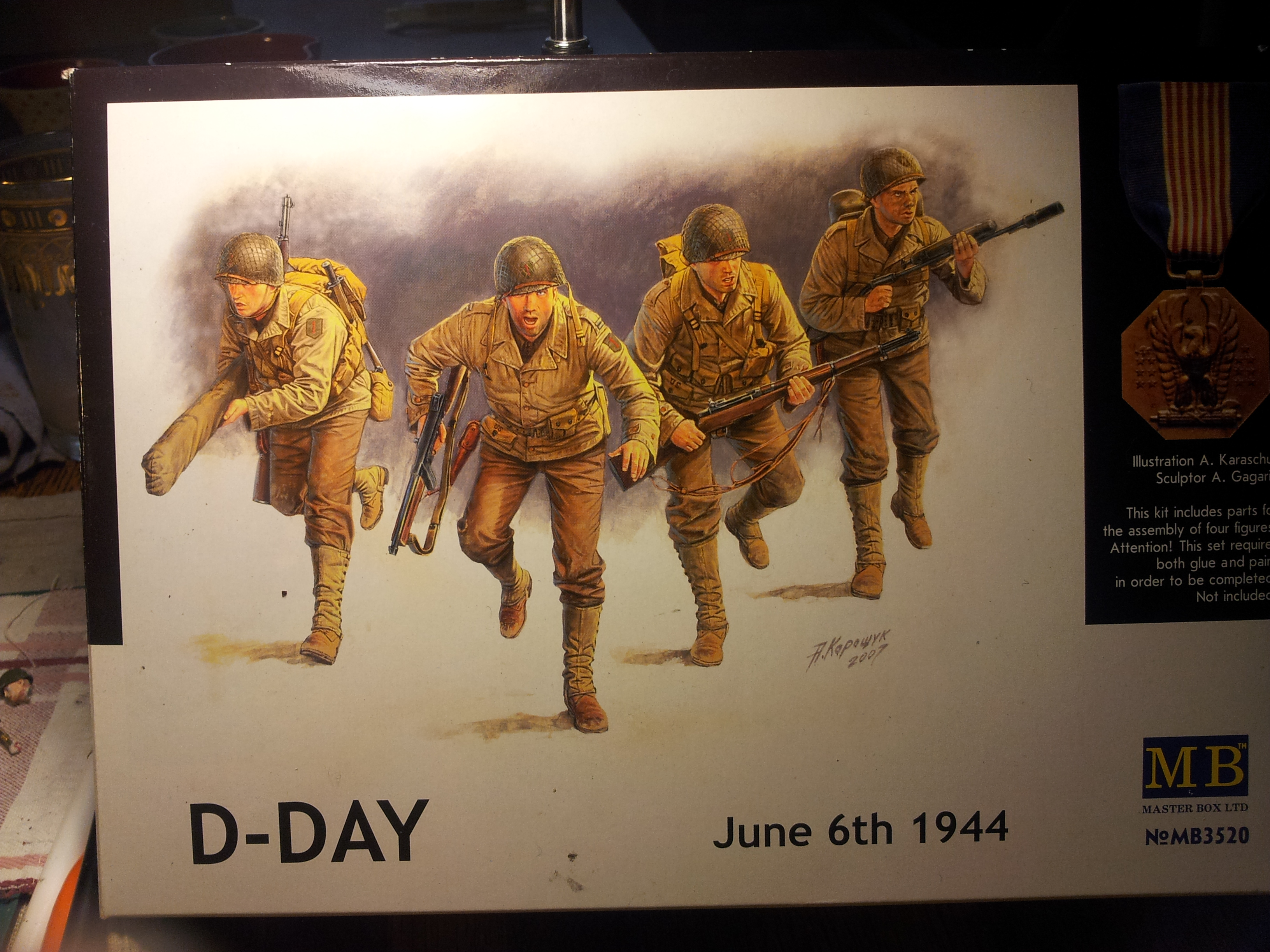 D – Day